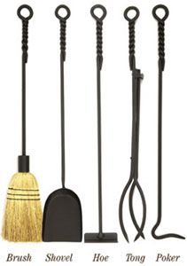 Fireplace Tools Google Search Fireplace Tools Tools Fireplace