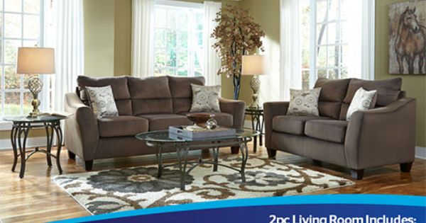 woodhaven 2pc central park sofa stuff to buy pinterest parks central park and sofas. Black Bedroom Furniture Sets. Home Design Ideas