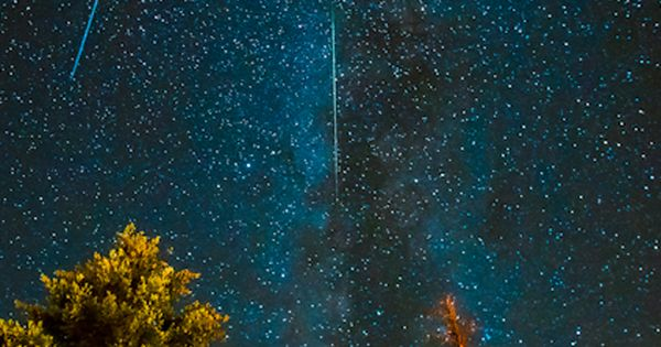 the night we observed the perseid meteor shower at the bonny doon Community corner why we love living in santa cruz this is an interactive column, updated regularly e-mail or post the things that make santa cruz special to you, and i'll patch them here.