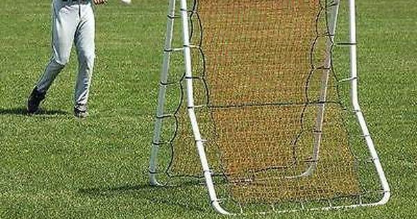 Fußball-Artikel ID 102314 Kwik Back Rebounder Goal