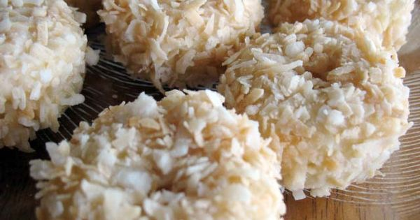 Toasted coconut and Coconut on Pinterest