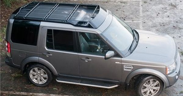 Land Rover Discovery 3 Roof Rack Google Search