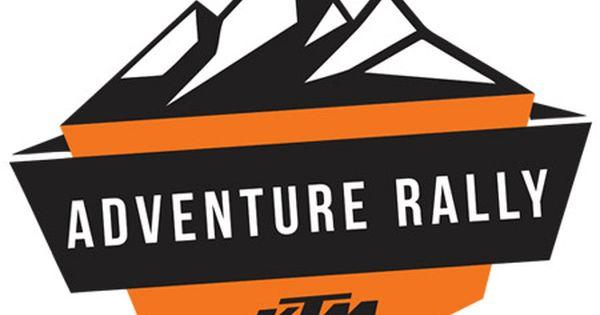 Logo Ktm Adventure Rally Download Vector Bike Logo Ktm Adventure Adventure Bike