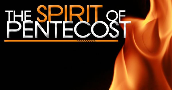 pentecost the birth of the church