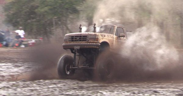 Trucks Gone Wild Michigan >> Iron horse Mud Bogging Friday (EXTENDED) | Mud Bogging feature length videos. | Pinterest
