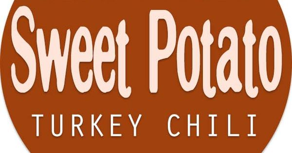 Cleanses, Slow cooker sweet potatoes and Chili on Pinterest