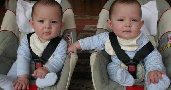 Diferencias Entre Gemelos Y Mellizos Cute Baby Pictures Twin