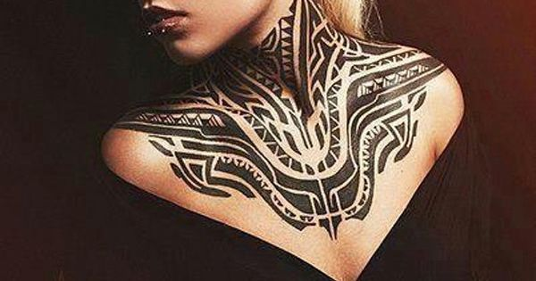 Maori Tattoos, Maori And Tattoo