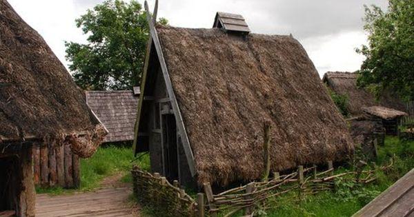 Murton Park Viking House York Uk Places To Live