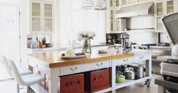verm belt fahrbare k cheninsel k chen pinterest k cheninsel alte tische und einrichten. Black Bedroom Furniture Sets. Home Design Ideas