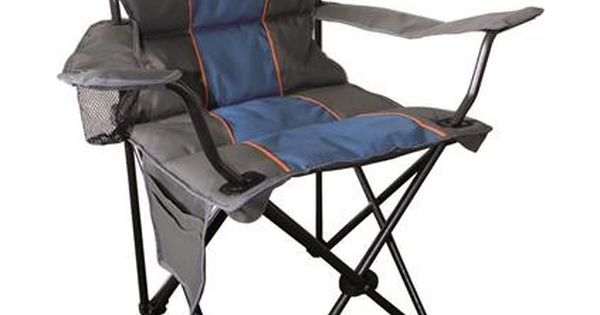 27 49 Was 54 99 Ridge Ryder Camping Chair Fraser 140kg Supercheap Auto Bargain Bro Camping Chair Outdoor Chairs Fraser