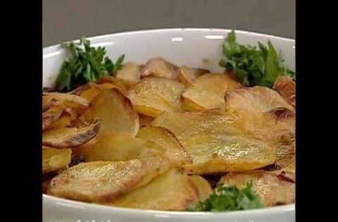 صينية البطاطس باللحم مطبخ منال العالم Food Recipes Arabic Food