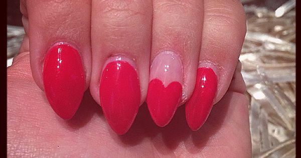 best valentine nails