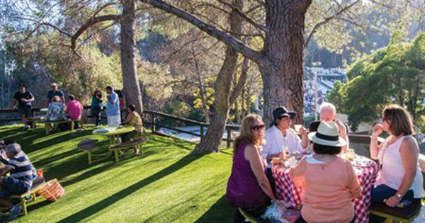 Picnicking At The Hollywood Bowl Picnic Perfect Picnic The Hollywood Bowl