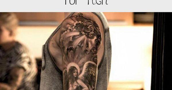 Full Sleeve Tattoo Concepts Fullsleevetattoos In 2020 Sleeve Tattoos Best Sleeve Tattoos Tattoos For Guys