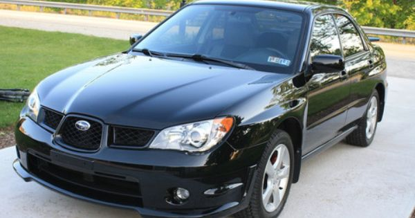 Subaru Subaru Impreza Subaru Impreza