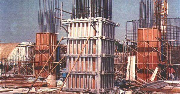 Concrete Formwork Checklist At Site Concrete Formwork Concrete Building