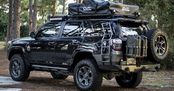 4runner Bug Out Vehicles Pinterest Sexy Runners And