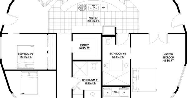 interesting round tower design no garage though first. Black Bedroom Furniture Sets. Home Design Ideas