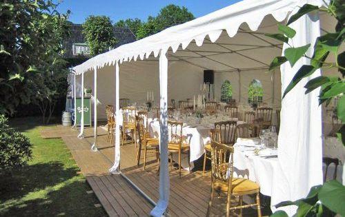 Amazon Com 40 X20 Pvc Tent Heavy Duty Party Wedding