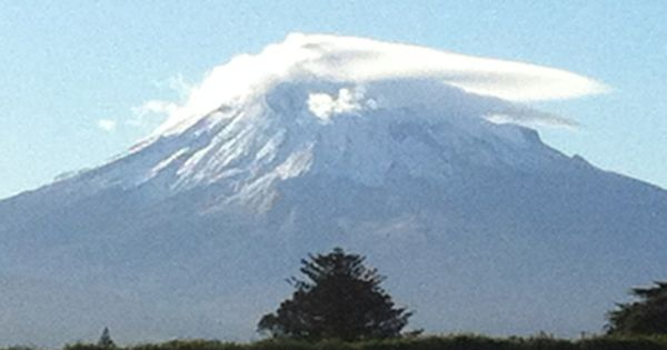 Lived here for 4 years, Mt Taranaki, New Plymouth, NZ