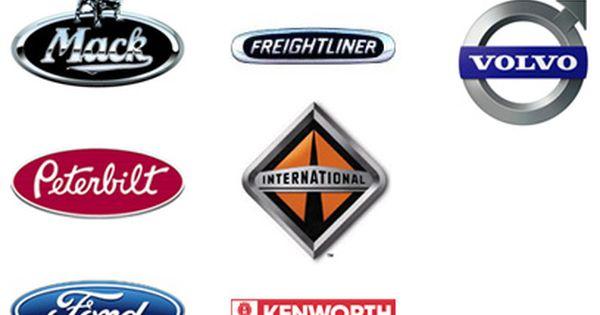 Meerdere Logo S Used Trucks Peterbilt Big Rig Trucks