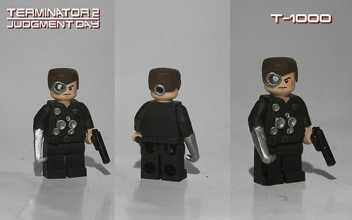LEGO minifigure head balaclava Star Wars V-Wing pilot REAL LEGO