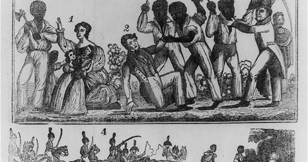 history sba haitian revolution 0 subject: caribbean history proficiency: general year: 2015 topic: was indian indentureship in the british caribbean a new form of slavery.