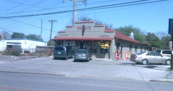 Beto S On Broadway 8142 Broadway San Antonio Tx 78209 210 930 9393 San Antonio Tx San San Antonio