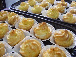 Resep Dan Cara Membuat Kue Sus Lembut Resep Kue Resep Resep Masakan
