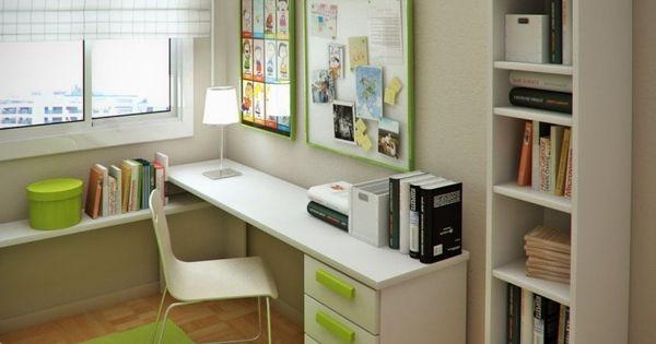Fabriquer Un Bureau Soi M Me 22 Id Es Inspirantes Bureaux Et D Coration