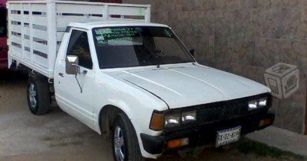 Venta Camionetas Nissan Estaquitas Usadas Puebla 1 Nissan Datsun Trucks