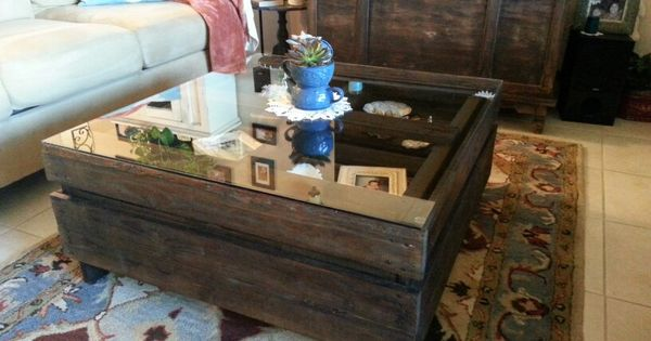 Pallets dise itos pinterest ideas con paletas for Ideas con tarimas de madera