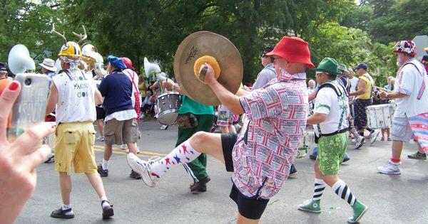 memorial day parade upper arlington oh