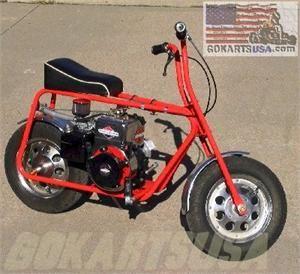 Road Rocket Mini Bike Kit 8 Wheels With Images Mini Bike