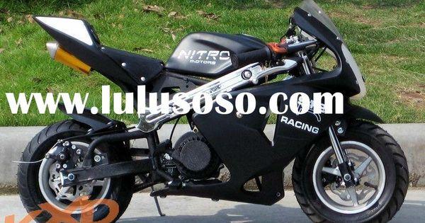 49cc Gas Mini Pocket Bike Pb008a Blue S B Day