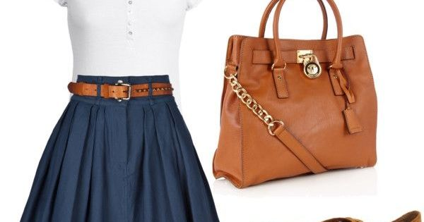 Cute outfit perfect for most occasions fashion style