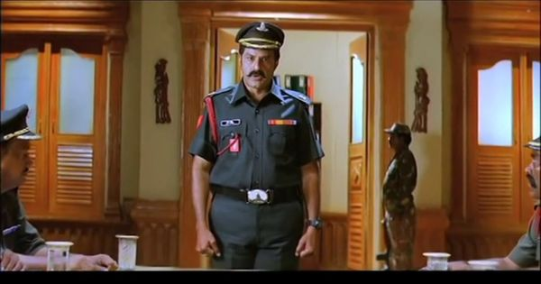Parama Veera Chakra Telugu Full Length Movie Balakrishna Nandamuri Telugu Movies Movies Telugu