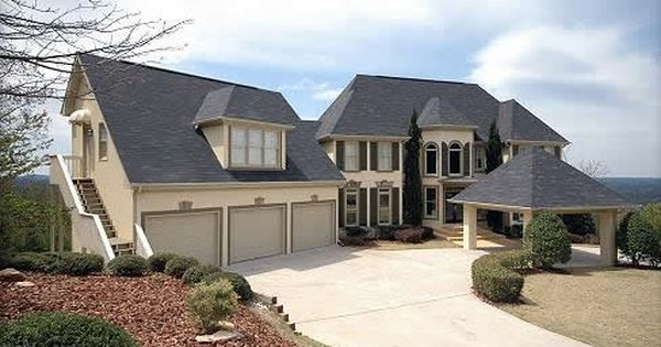 Expensive homes in georgia atlanta luxury home north for Luxury dream homes for sale