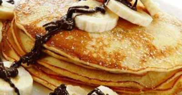 Pancake Keju Berikut Ini Ada Panduan Cara Membuat Adonan Resep Pancake Keju Kraft Moo Aneka