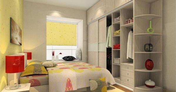 Armarios dormitorios matrimoniales decoraci n - Muebles para dormitorio matrimonial ...