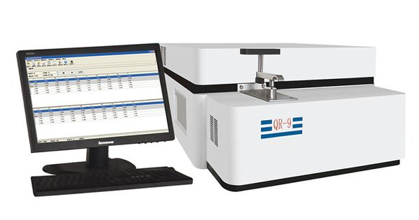 Professional Optical Emission Spectrometer Ccd Unique Wavelength Control System In 2020 Control System Ccd Windows System