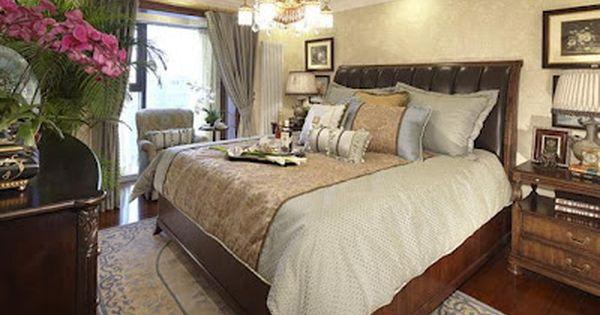 Fotos de dormitorios dormitorios matrimoniales decorar un for Imagenes de dormitorios matrimoniales