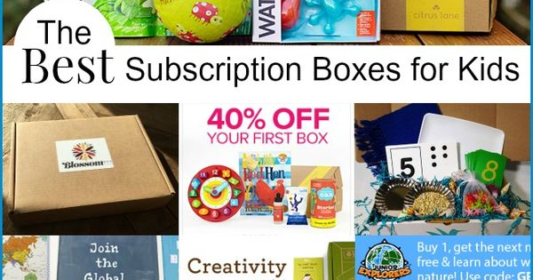 best monthly subscription boxes the best monthly subscription boxes for something 30313