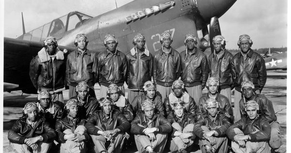 tuskegee black singles Those air crew and ground crew personnel associated with black flying units tuskegee was, however, the single school for instruction of are the tuskegee airmen.