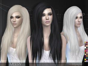 Sims 4 Female Hairstyles Sims Hair Womens Hairstyles Sims 4 Curly Hair