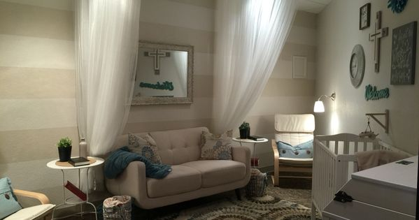 Cry Room Mothers Room Nursing Room Church My Projects