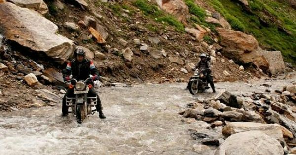A Roadtrip From Shimla Spiti Valley Looks Like A Real Adventure