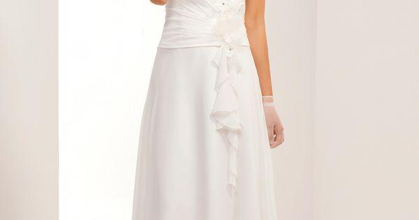 Idée robe de mariée avec Tati. Via eBuyClub, 3% remboursés : http ...