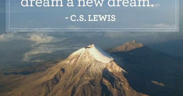Motivating Quotes - Best Motivational Quotes - Woman's Day c. s. lewis